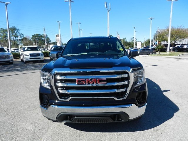 2019 Sierra 1500 Extended Cab 4x4,  Pickup #206608T - photo 3