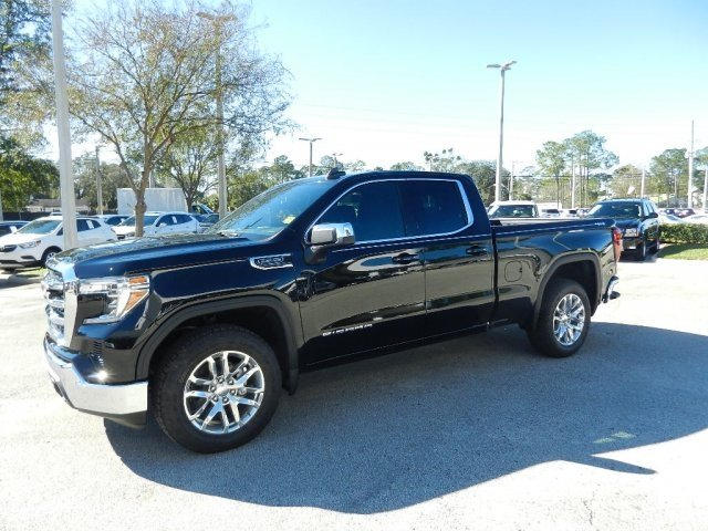 2019 Sierra 1500 Extended Cab 4x4,  Pickup #206608T - photo 4