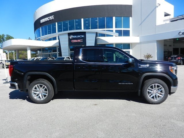 2019 Sierra 1500 Extended Cab 4x4,  Pickup #206608T - photo 5