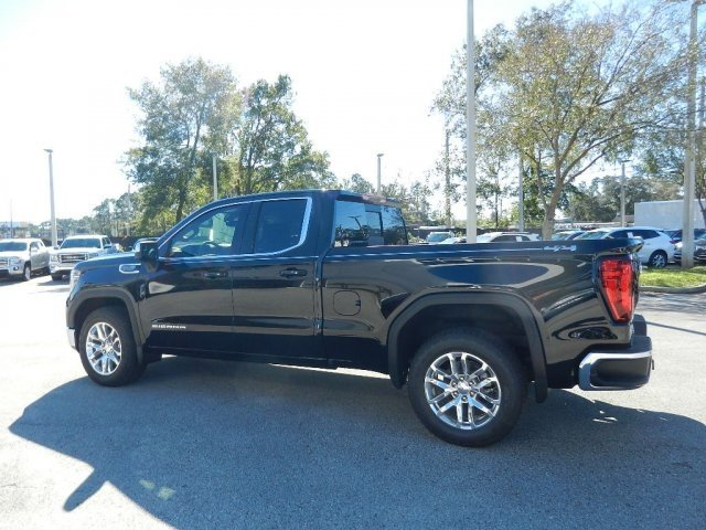 2019 Sierra 1500 Extended Cab 4x4,  Pickup #206608T - photo 7