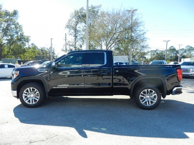 2019 Sierra 1500 Extended Cab 4x4,  Pickup #206608T - photo 8