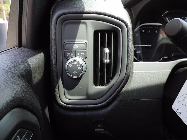 2021 GMC Sierra 3500 Regular Cab 4x2, Pickup #213491T - photo 17