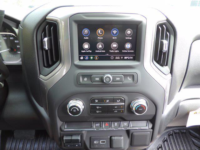 2021 GMC Sierra 3500 Regular Cab 4x2, Pickup #213491T - photo 21