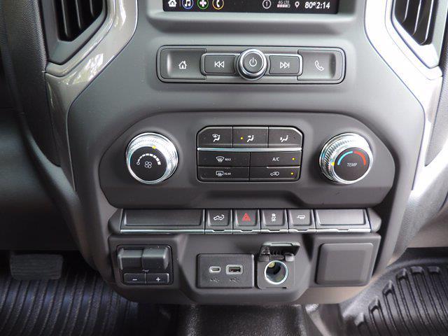 2021 GMC Sierra 3500 Regular Cab 4x2, Pickup #213491T - photo 22