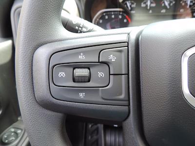 2021 GMC Sierra 3500 Regular Cab 4x2, Pickup #213491T - photo 18