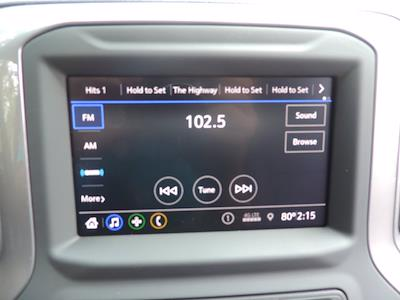 2021 GMC Sierra 3500 Regular Cab 4x2, Pickup #213491T - photo 24