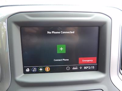 2021 GMC Sierra 3500 Regular Cab 4x2, Pickup #213491T - photo 25