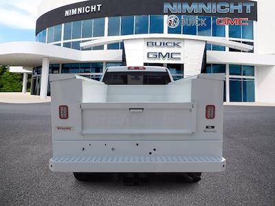 2021 GMC Sierra 3500 Regular Cab 4x2, Pickup #213491T - photo 4