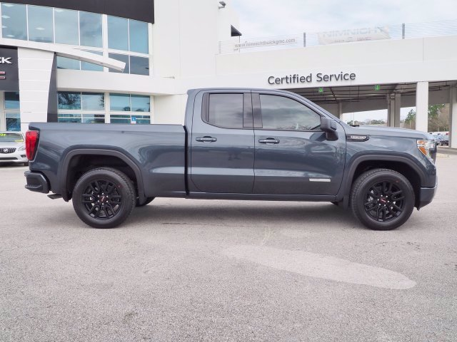 2020 GMC Sierra 1500 Double Cab RWD, Pickup #213899T - photo 10