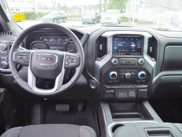 2020 GMC Sierra 1500 Double Cab RWD, Pickup #213899T - photo 11