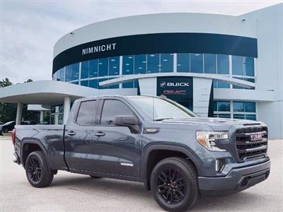 2020 GMC Sierra 1500 Double Cab RWD, Pickup #213899T - photo 1