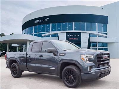 2020 GMC Sierra 1500 Double Cab RWD, Pickup #213899T - photo 3