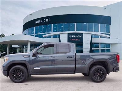 2020 GMC Sierra 1500 Double Cab RWD, Pickup #213899T - photo 6