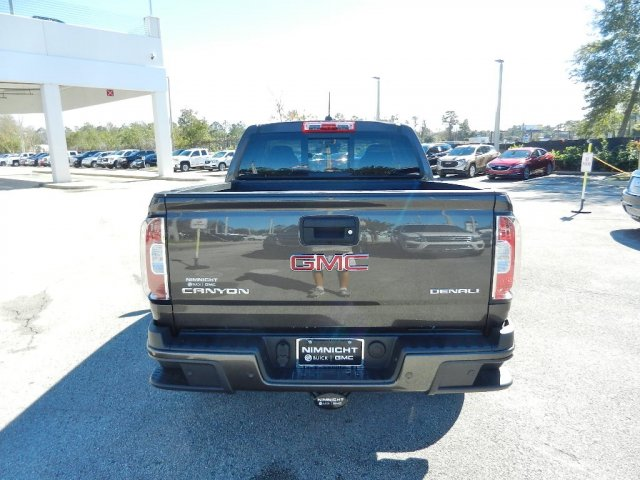 2019 Canyon Crew Cab 4x2,  Pickup #214837T - photo 7