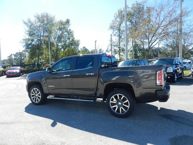 2019 Canyon Crew Cab 4x2,  Pickup #214837T - photo 8