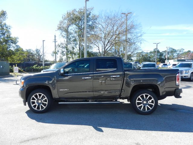 2019 Canyon Crew Cab 4x2,  Pickup #214837T - photo 9