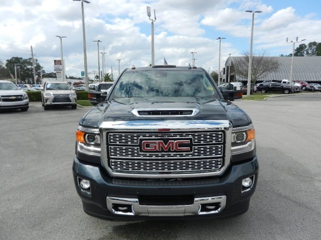 2019 Sierra 2500 Crew Cab 4x4,  Pickup #214869T - photo 4