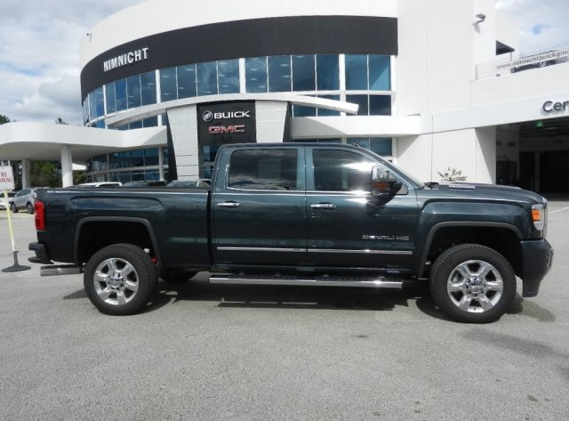 2019 Sierra 2500 Crew Cab 4x4,  Pickup #214869T - photo 6