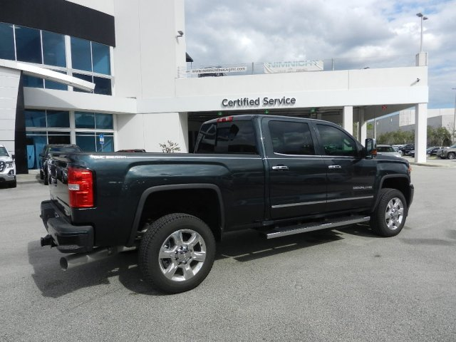 2019 Sierra 2500 Crew Cab 4x4,  Pickup #214869T - photo 2