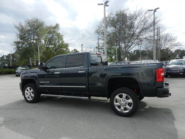 2019 Sierra 2500 Crew Cab 4x4,  Pickup #214869T - photo 8