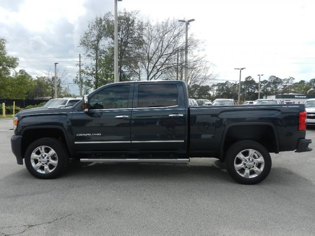2019 Sierra 2500 Crew Cab 4x4,  Pickup #214869T - photo 9