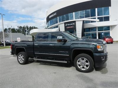 2019 Sierra 2500 Crew Cab 4x4,  Pickup #214869T - photo 5
