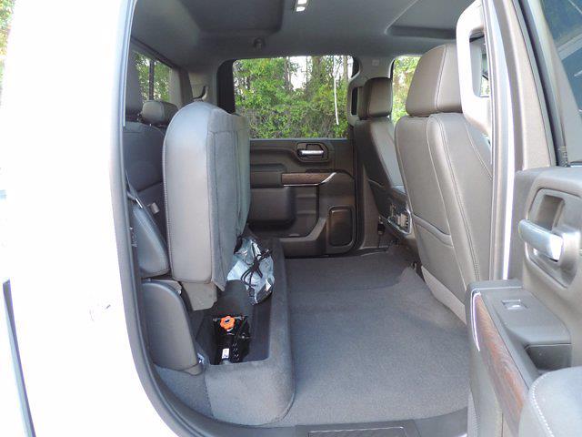 2021 GMC Sierra 3500 Crew Cab 4x4, Pickup #215785T - photo 15