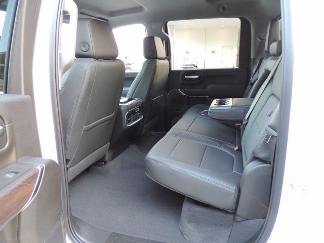 2021 GMC Sierra 3500 Crew Cab 4x4, Pickup #215785T - photo 16