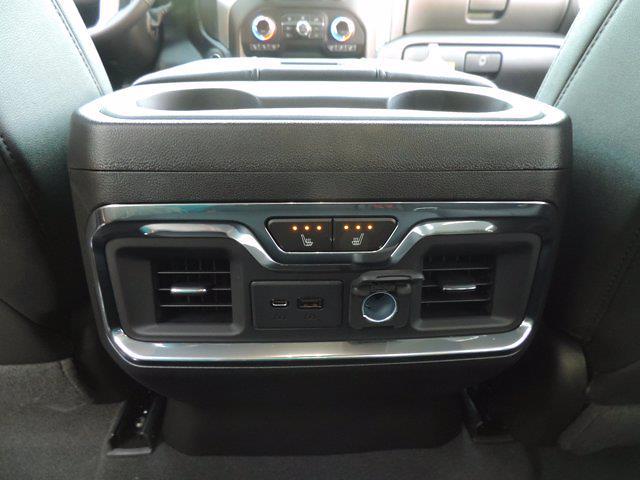 2021 GMC Sierra 3500 Crew Cab 4x4, Pickup #215785T - photo 17