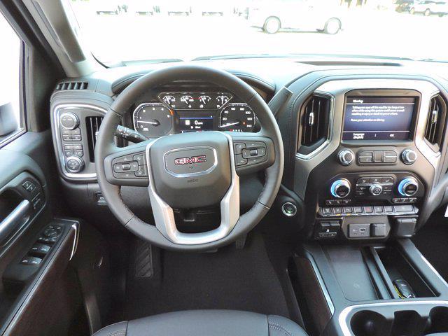 2021 GMC Sierra 3500 Crew Cab 4x4, Pickup #215785T - photo 18