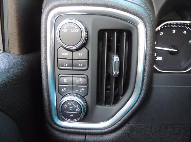 2021 GMC Sierra 3500 Crew Cab 4x4, Pickup #215785T - photo 20