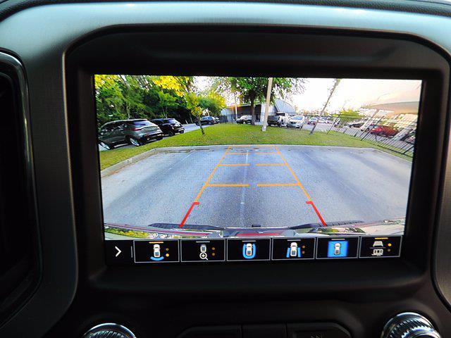 2021 GMC Sierra 3500 Crew Cab 4x4, Pickup #215785T - photo 31