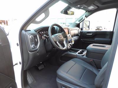 2021 GMC Sierra 3500 Crew Cab 4x4, Pickup #215785T - photo 13