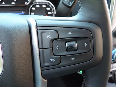 2021 GMC Sierra 3500 Crew Cab 4x4, Pickup #215785T - photo 23
