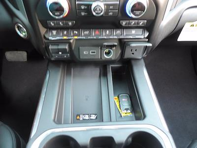 2021 GMC Sierra 3500 Crew Cab 4x4, Pickup #215785T - photo 25