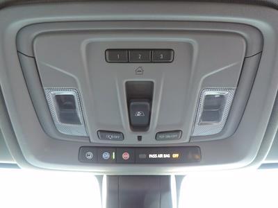 2021 GMC Sierra 3500 Crew Cab 4x4, Pickup #215785T - photo 33