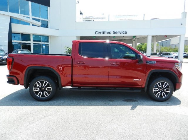 2019 Sierra 1500 Crew Cab 4x4,  Pickup #218886T - photo 3