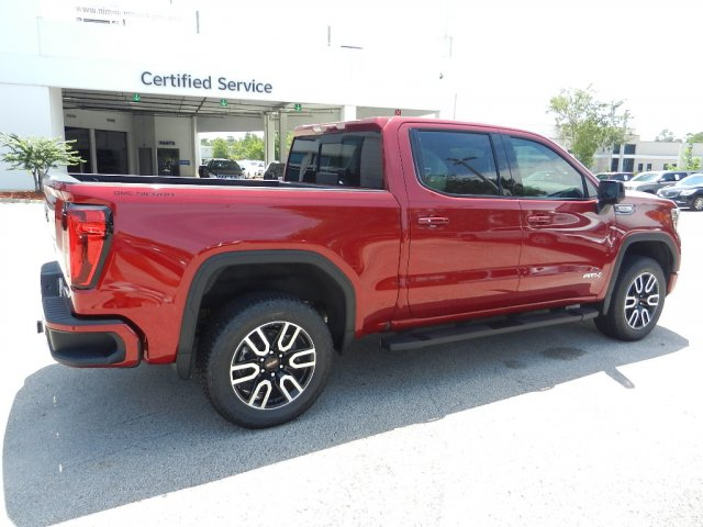 2019 Sierra 1500 Crew Cab 4x4,  Pickup #218886T - photo 2