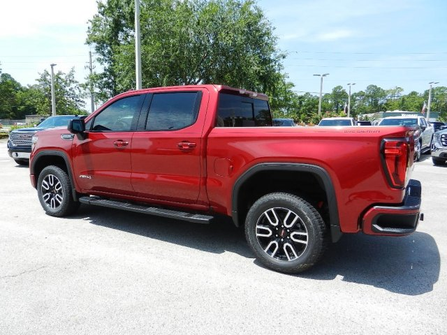 2019 Sierra 1500 Crew Cab 4x4,  Pickup #218886T - photo 7