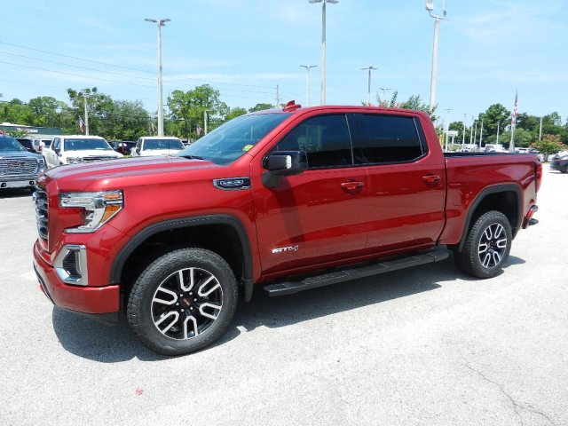 2019 Sierra 1500 Crew Cab 4x4,  Pickup #218886T - photo 8