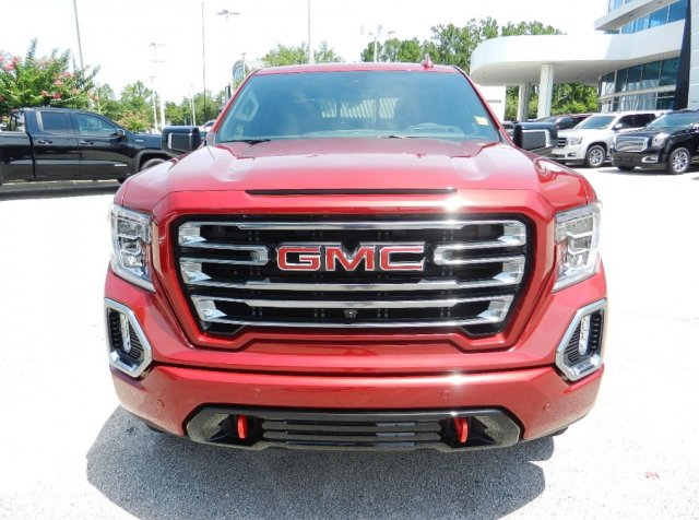 2019 Sierra 1500 Crew Cab 4x4,  Pickup #218886T - photo 9