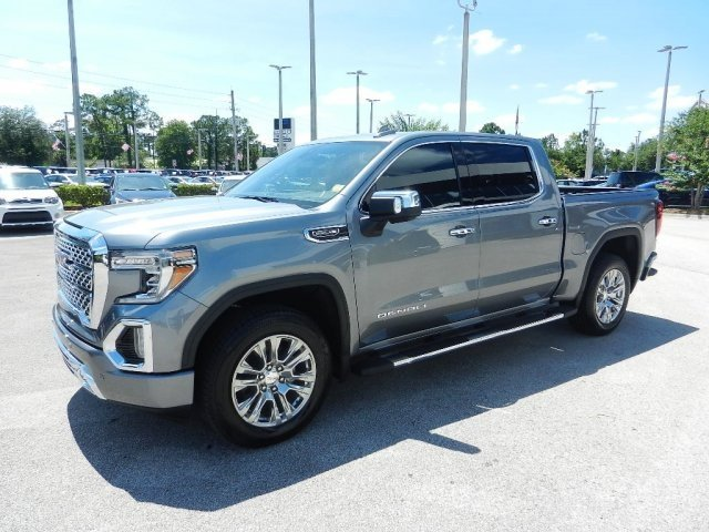 2019 Sierra 1500 Crew Cab 4x2,  Pickup #223173T - photo 9