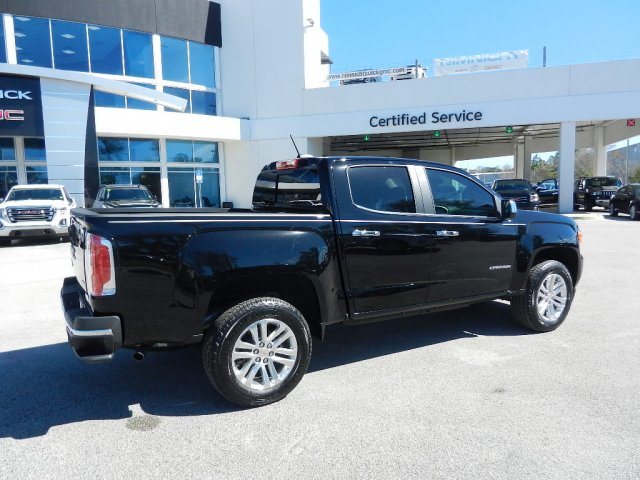 2019 Canyon Crew Cab 4x2,  Pickup #225986T - photo 2