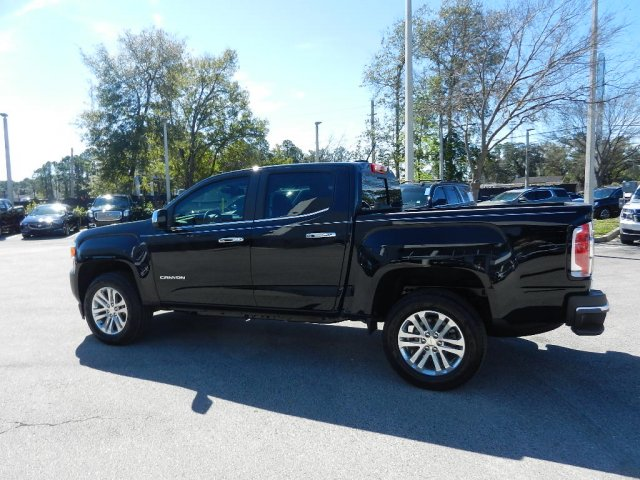 2019 Canyon Crew Cab 4x2,  Pickup #225986T - photo 8