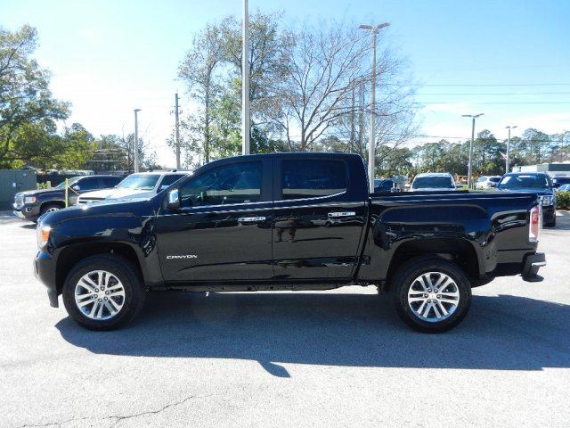 2019 Canyon Crew Cab 4x2,  Pickup #225986T - photo 9