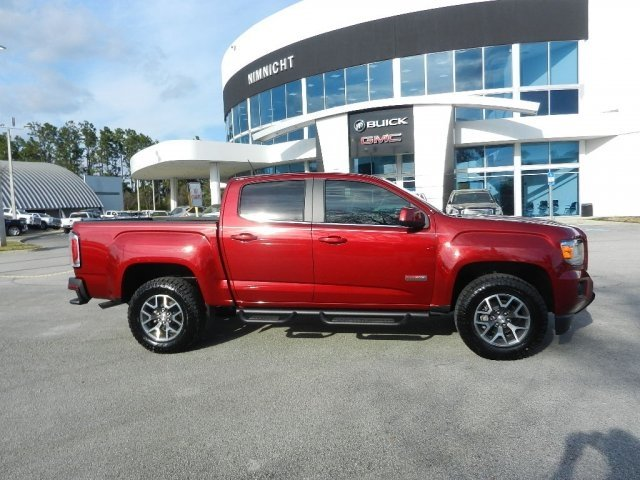 2019 Canyon Crew Cab 4x4,  Pickup #226272T - photo 6