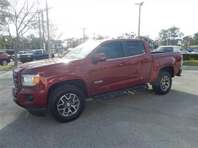 2019 Canyon Crew Cab 4x4,  Pickup #226272T - photo 3