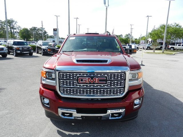 2019 Sierra 2500 Crew Cab 4x4,  Pickup #228794T - photo 4