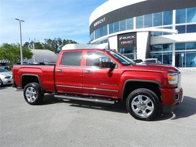 2019 Sierra 2500 Crew Cab 4x4,  Pickup #228794T - photo 5