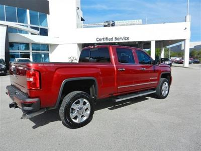 2019 Sierra 2500 Crew Cab 4x4,  Pickup #228794T - photo 2